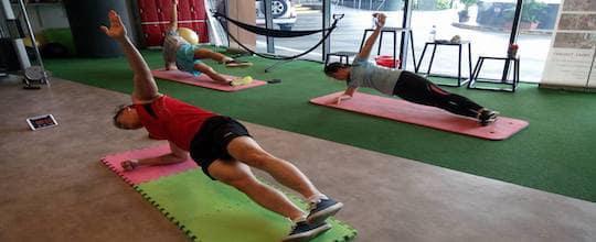 Bespoke Fitness