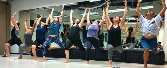Dance Channel Singapore