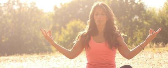 Frankie Arpino Yoga