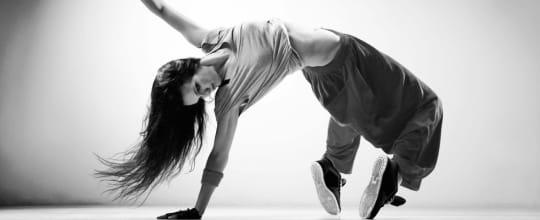GROOV3 dance pop up classes w/ Marnita