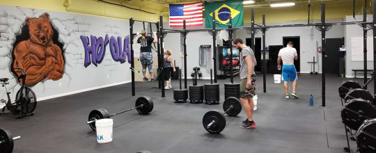 Crossfit hoola: read reviews and book classes on classpass