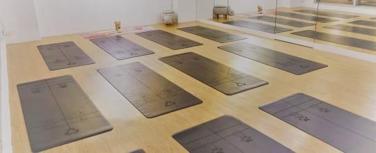 Yoga Bagel