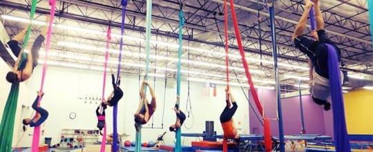 Cirque Indy