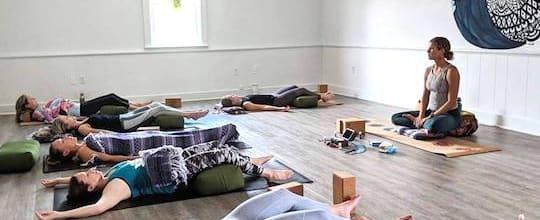 Yoloha Yoga