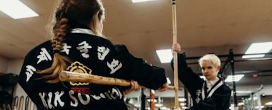 Kuk Sool Won Martial Arts & Fitness