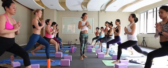 YogaPlus