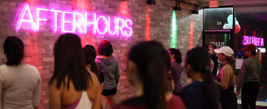 AfterHours Dance Studio