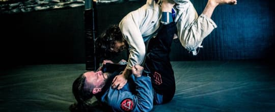 Sion Brazilian Jiu-Jitsu