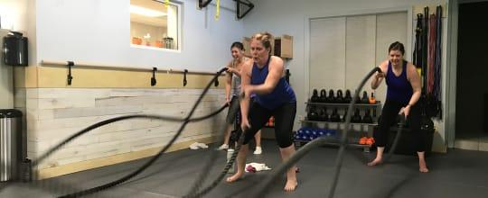 Bodyshop Fitness + Wellness