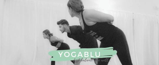 YogaBlu Studio