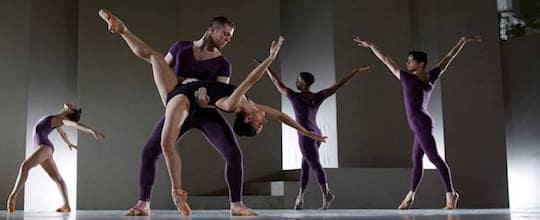 José Mateo Ballet Theatre