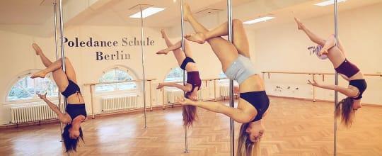 Poledance Schule Berlin