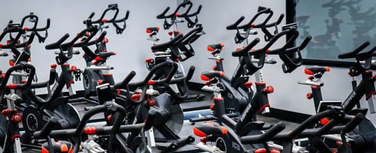 Inspire Fitness Studios