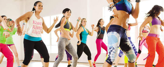 WJ Fitness