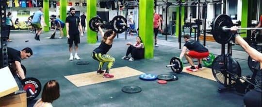 CrossFit eo
