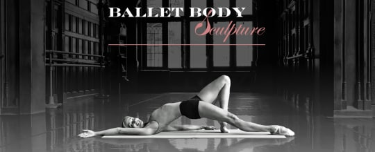 Ballet Body Sculpture