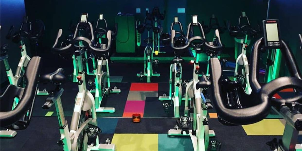 Boom Cycle Room: Read Reviews and Book Classes on ClassPass