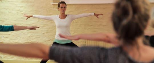 Yoga Keynsham