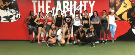 A.C.E Fitness