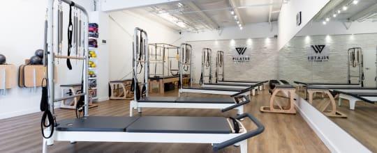 Pilates West