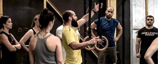 GoldBox Fitness