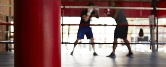 Triumph Boxing & Martial Arts