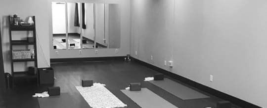 Northern Edge Yoga
