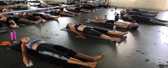 ESenEM Yoga - Scottsdale