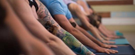 Yoga Loft Hawaii