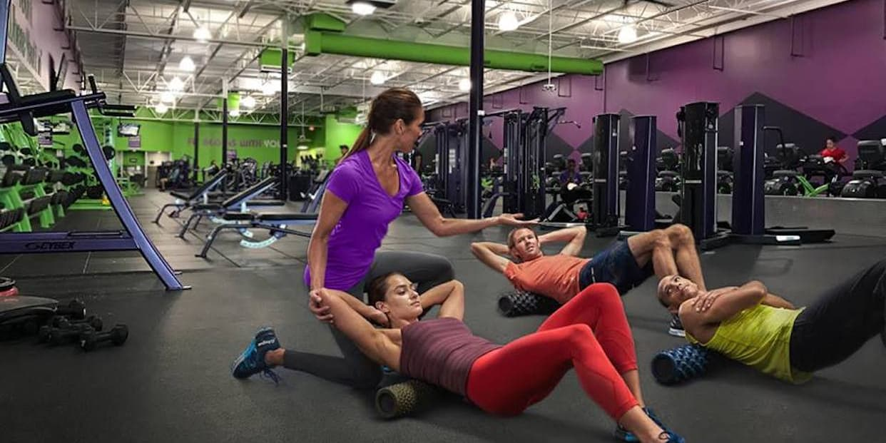 Youfit Health Clubs - Atlanta - Roswell Road: Read Reviews