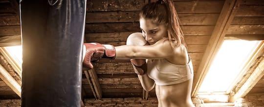 Florida Boxing Training