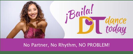 Baila Dance Today
