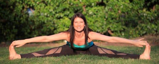 Grace Barre & Yoga