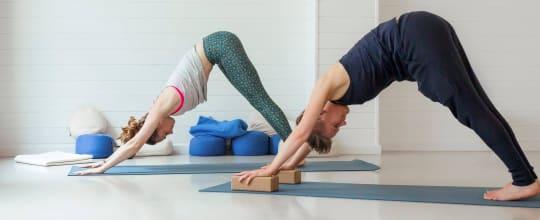 KBA Yoga