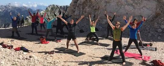 AdZENtures Yoga