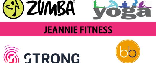 Jeannie Fitness