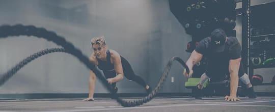 TRUMAV Fitness