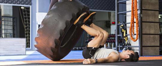 PRIMUS CrossFit