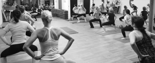 Fitness HQ for Women