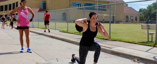 CrossFit Katy Trail
