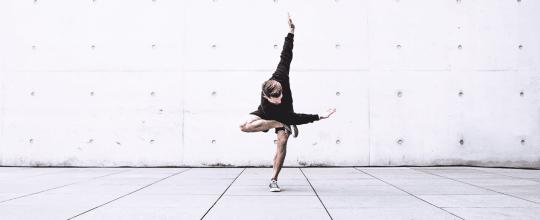 Markus Balser Yoga