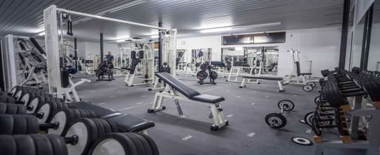 FHC Fitness Berlin