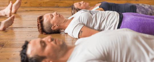 Doug Karson Yoga