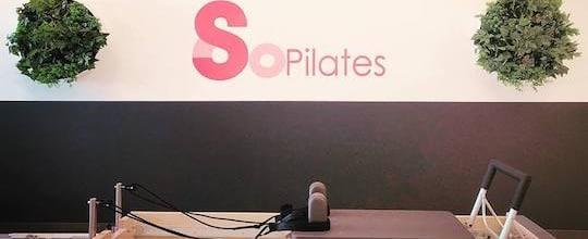 So Pilates