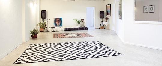 Sadhana Studios