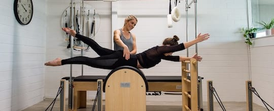 The Physio and Pilates Clinic
