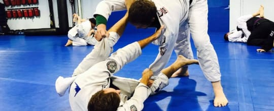 Way of Jiu Jitsu Academy