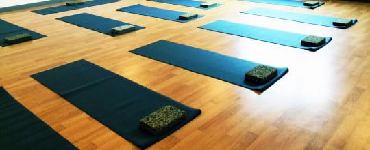 Bristol YogaSpace
