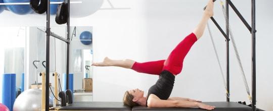 FYZICAL Pilates