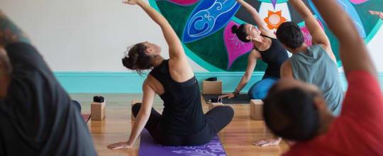 Lotus Yoga Studio